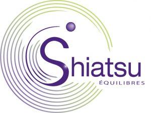 Identité visuelle Shiatsu